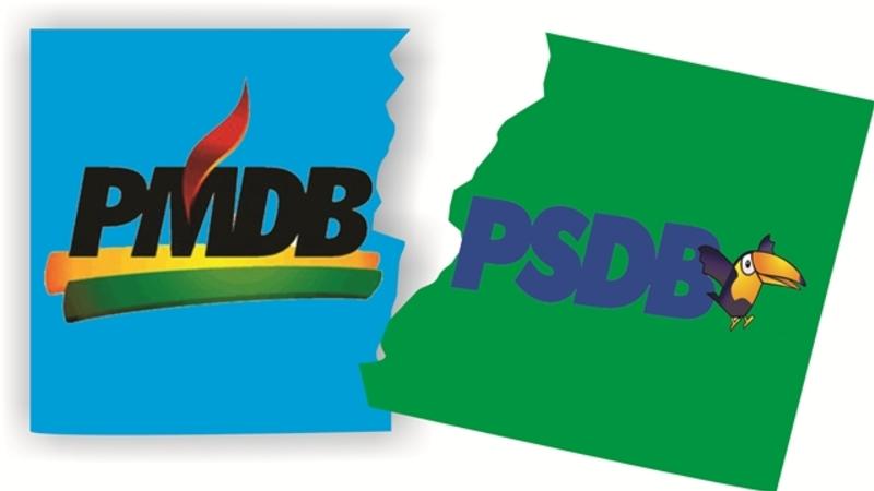 PSDB, desembarque do governo Temer enquanto é tempo