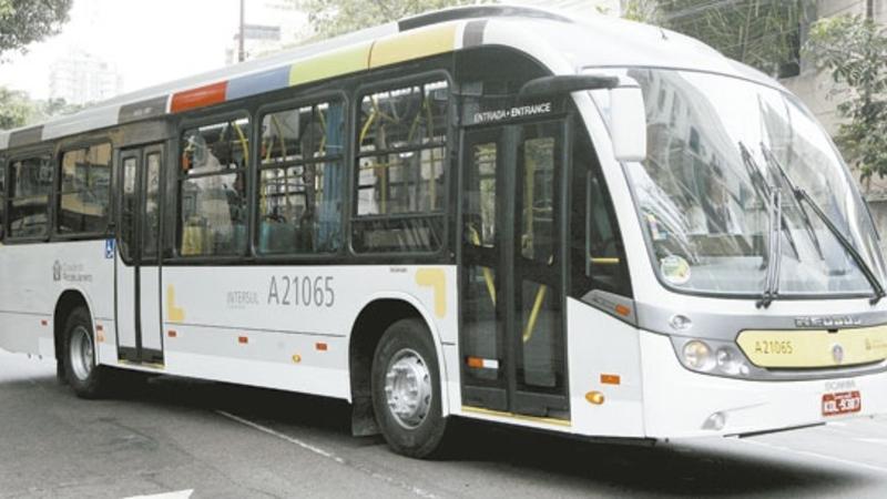 Não aceitaremos o aumento na tarifa de ônibus!
