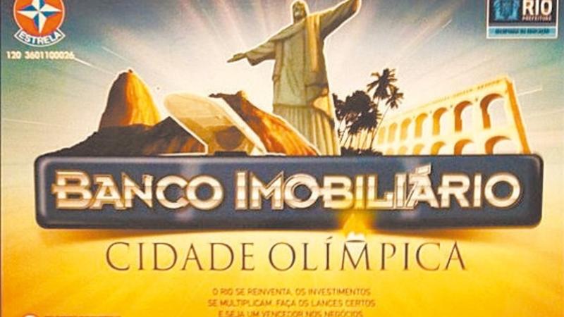 """Estrela, o Rio não é um Banco Imobiliário. Administração Pública não é """"negócio lucrativo""""!"""