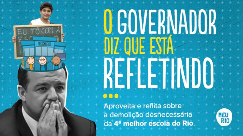 Friedenreich de pé no Maracanã!