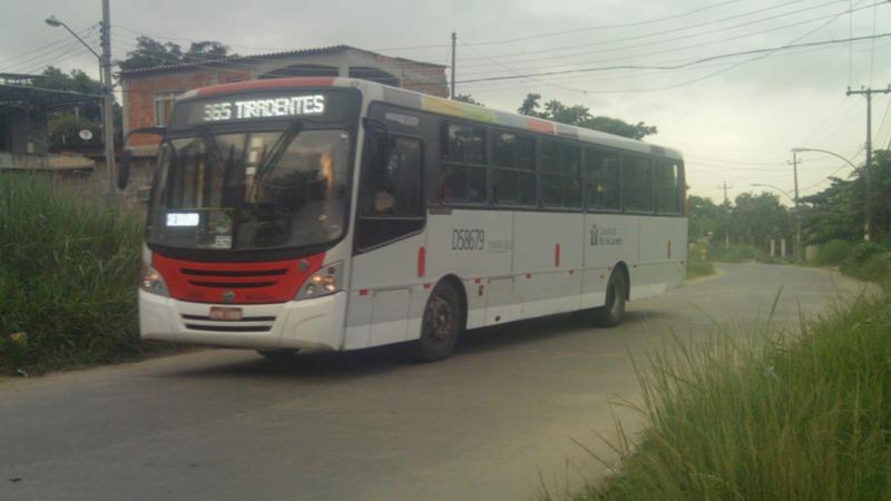 Bus elite 104