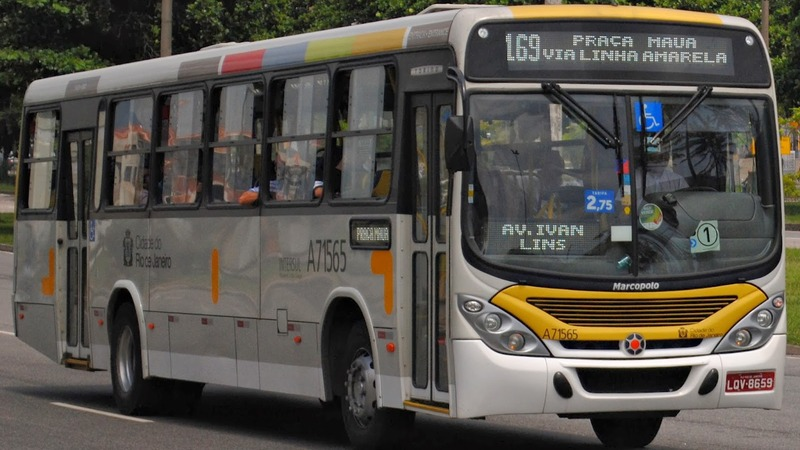 Bus 169