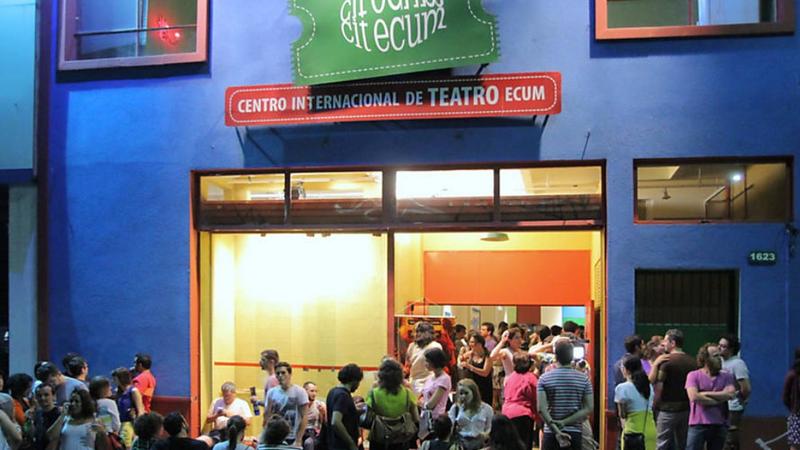 Salve os Teatros ameaçados: patrimônio cultural de São Paulo!