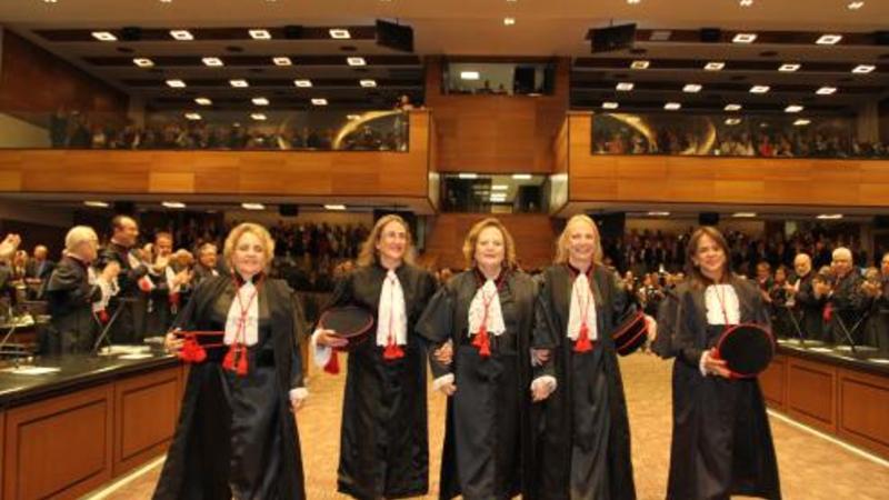 Deputados, NÃO aprovem a boquinha dos juízes e desembargadores!
