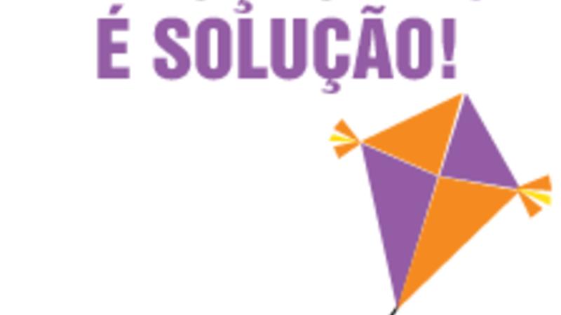 O Rio de Janeiro diz: Redução Não É Solução