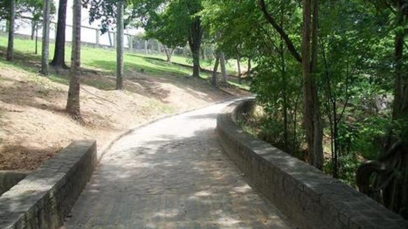 Parque ary barroso  3