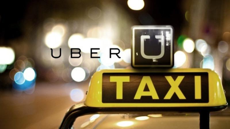 Uber tax image