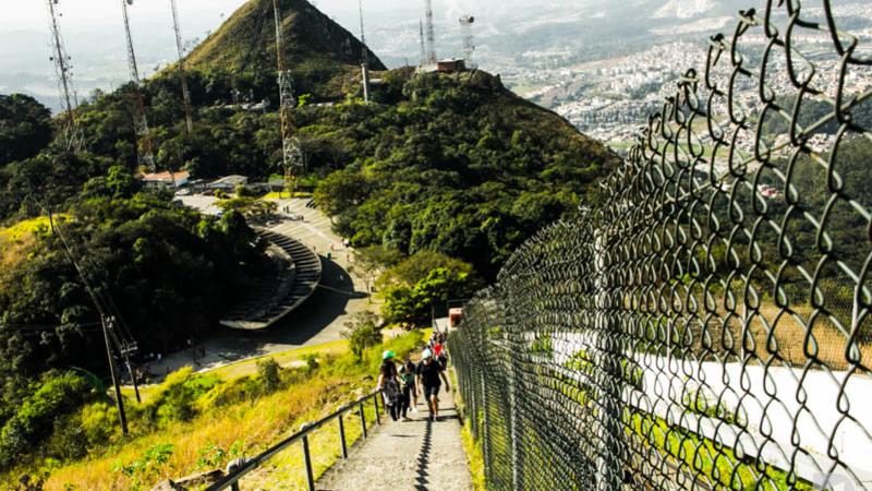 Pico do jaguara