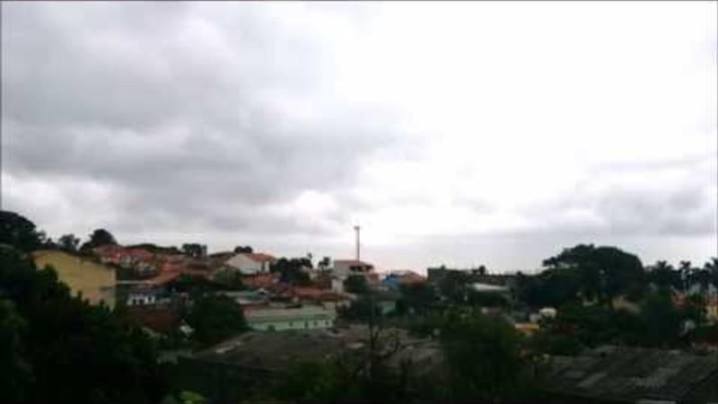 Vista do bairro