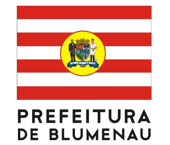 Prefeitura de blumenau endereco