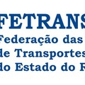 Logo fetranspor