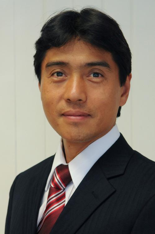 Helio nishimoto